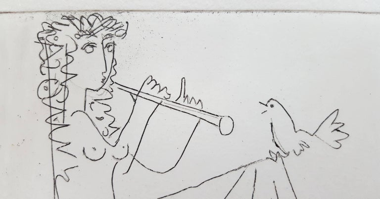Kleine Melodie (No Melody) For Sale 2