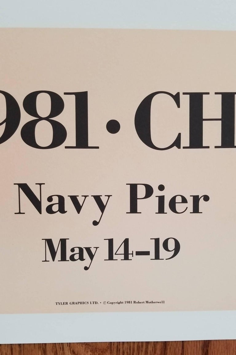 Art 1981 Chicago 3