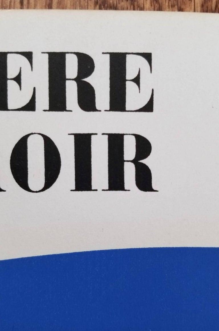 Derrière Le Miroir No. 110 (front cover) 6