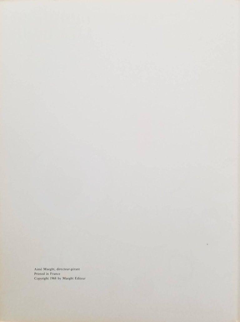 Derriere Le Miroir No. 173 (front cover)  8