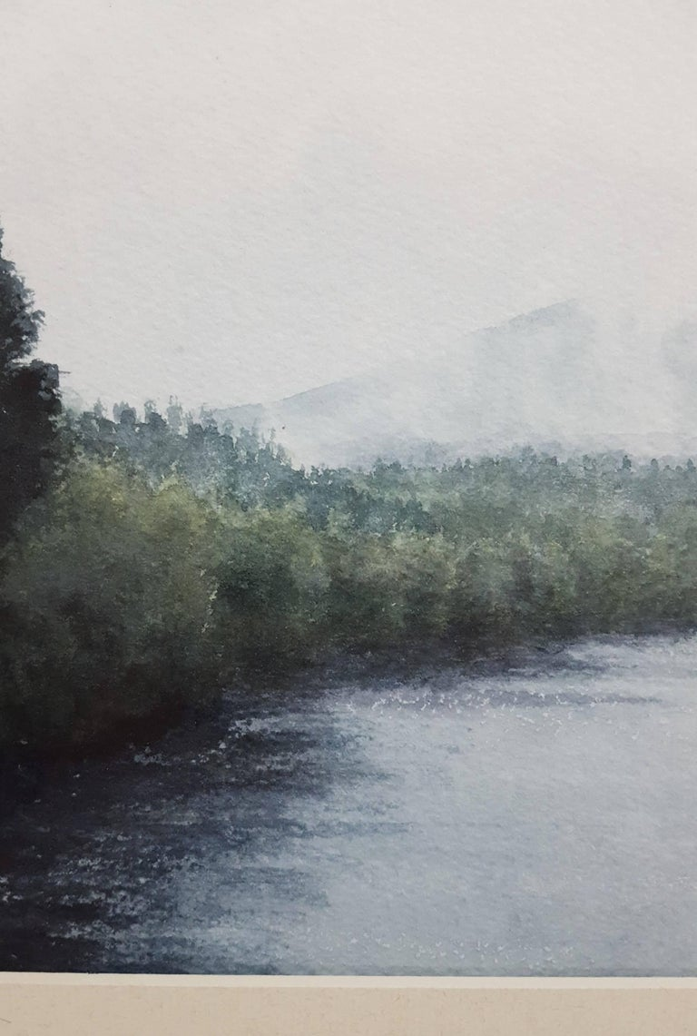 Fishing on the River Tay For Sale 3