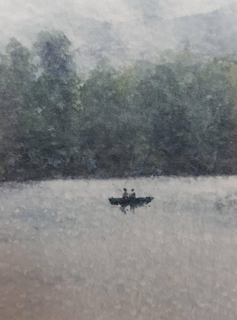Fishing on the River Tay For Sale 4