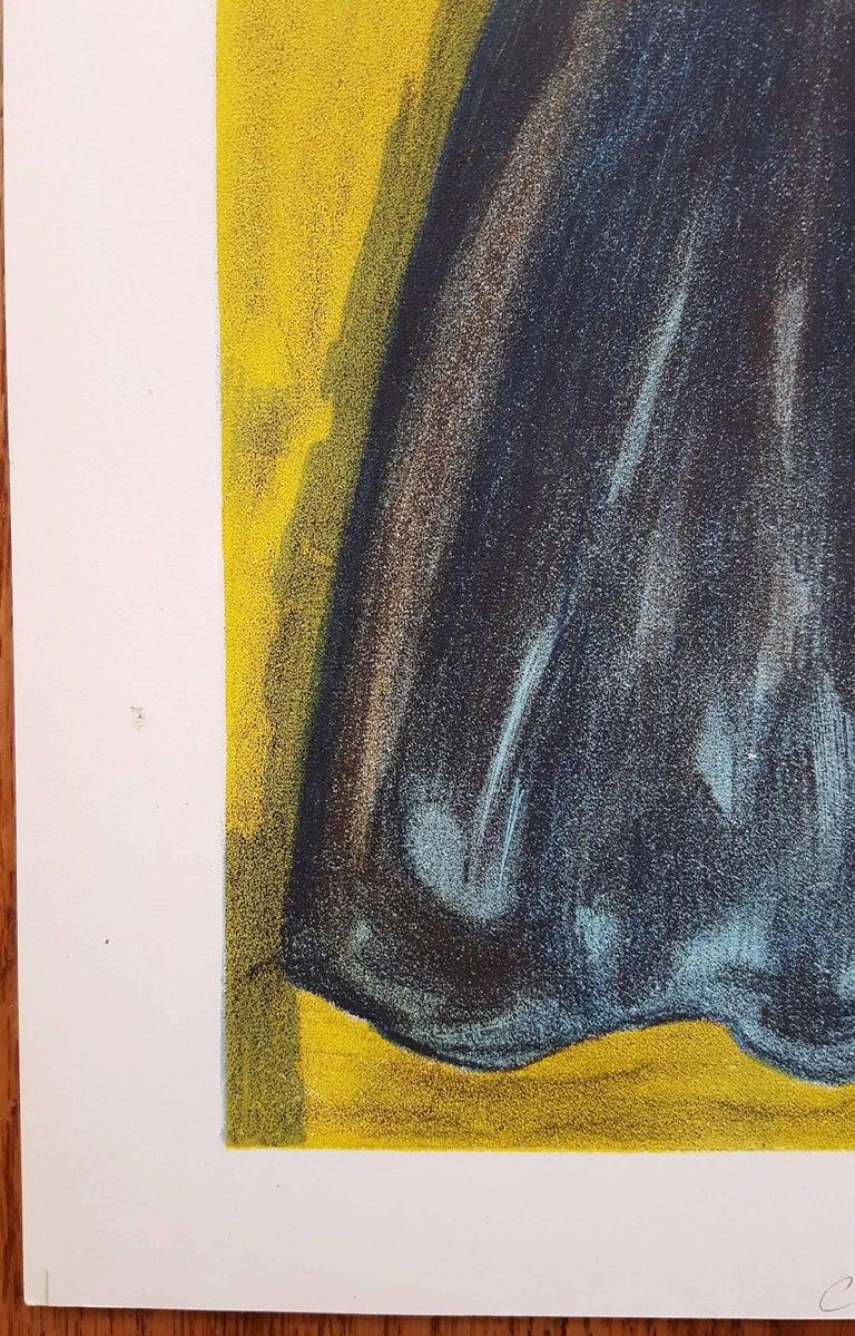 Femmes en Jolie Robes - Modern Print by Constantin Ernest Adolphe Hyacinthe Guys