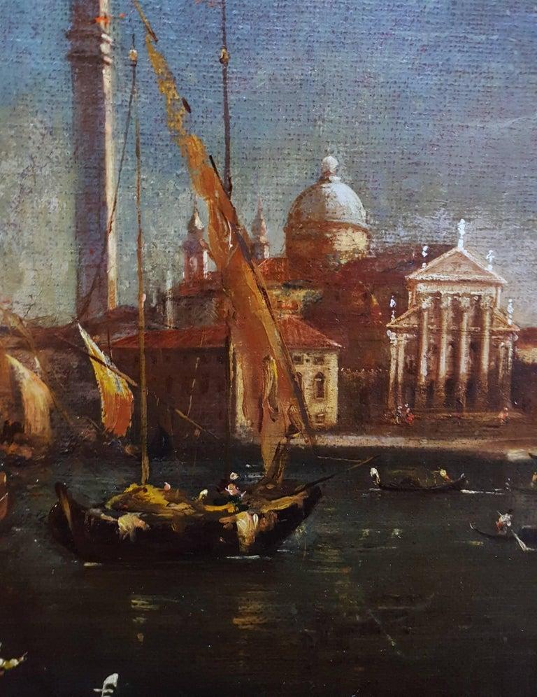San Giorgio Maggiore, Venice For Sale 1