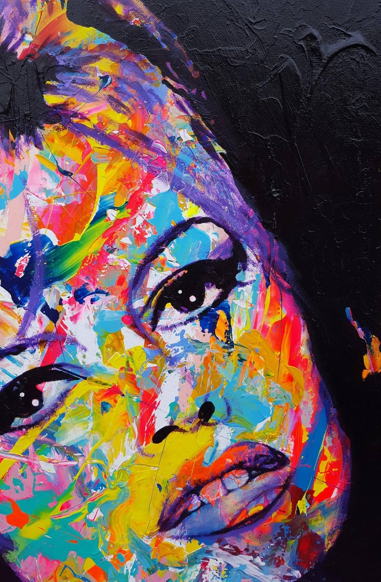 Brigitte Bardot Icon For Sale 2