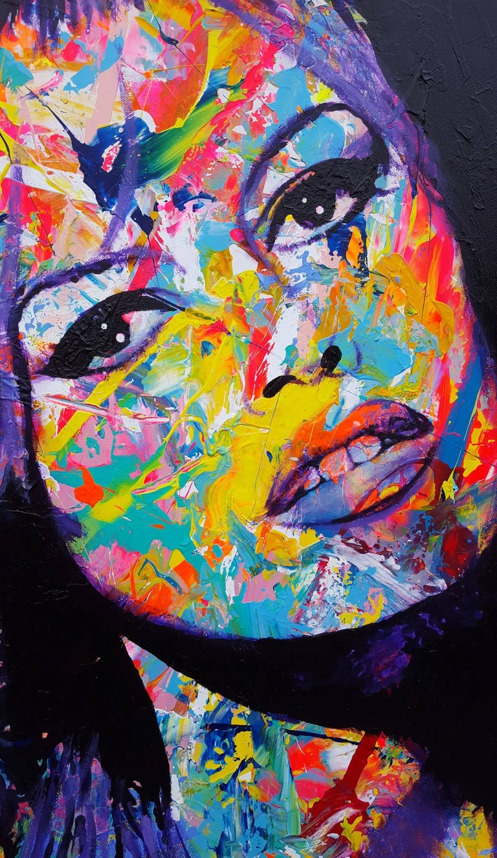 Brigitte Bardot Icon For Sale 4