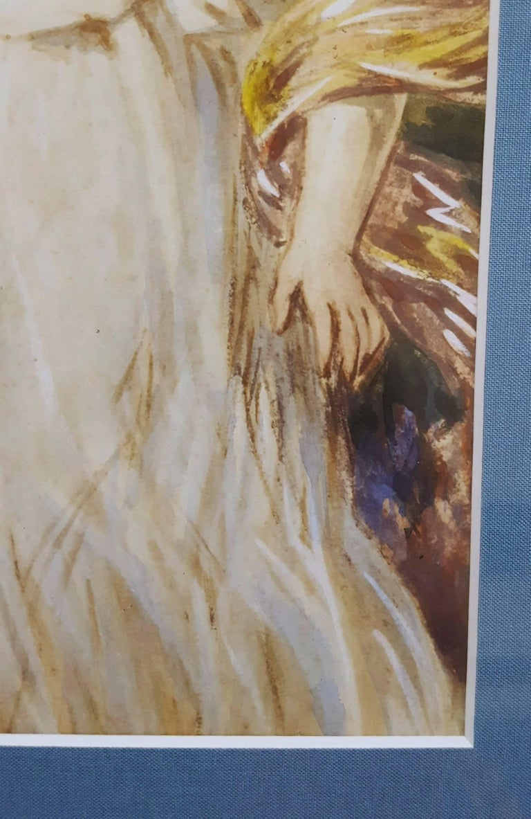 Ceres with an Angel For Sale 6