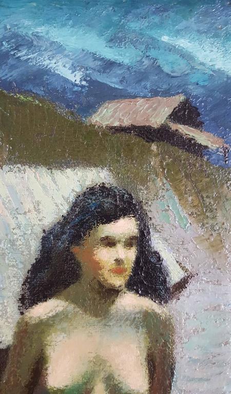 Nude Beach L