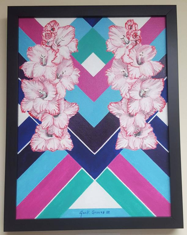 Geometric Empress For Sale 1