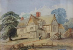 English Tudor House Estate