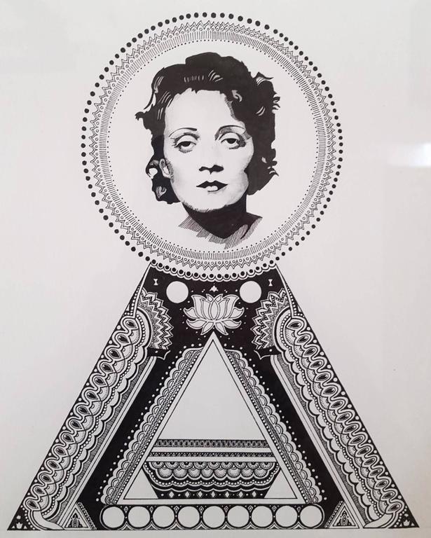 Deroco Dietrich