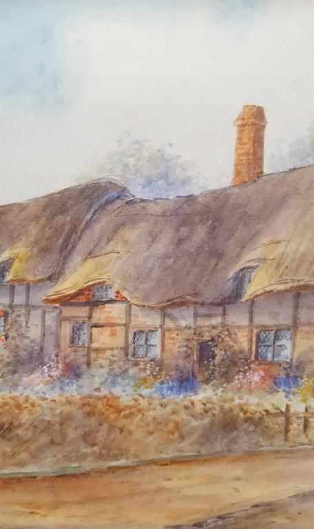 Ernest Potter Ann Hathaway S Cottage For Sale At 1stdibs