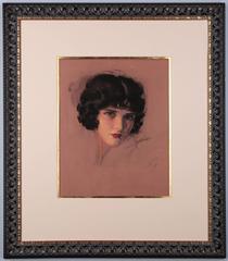 Portrait of Evelyn Brent