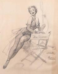 Miss Sylvania - Preliminary