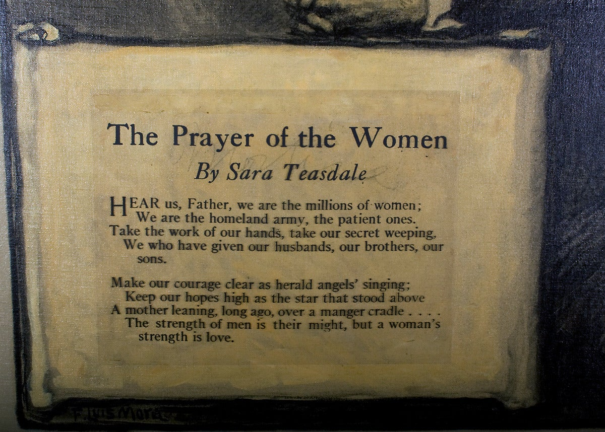 Prayer of the Women For Sale 1
