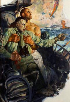 The Augsburg Sailors