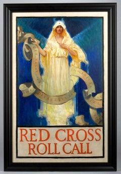 Red Cross Roll Call