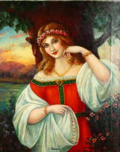Biruté Lithuanian Princess