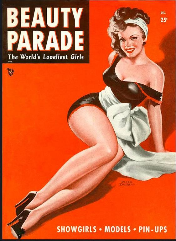 Beauty Parade For Sale 2