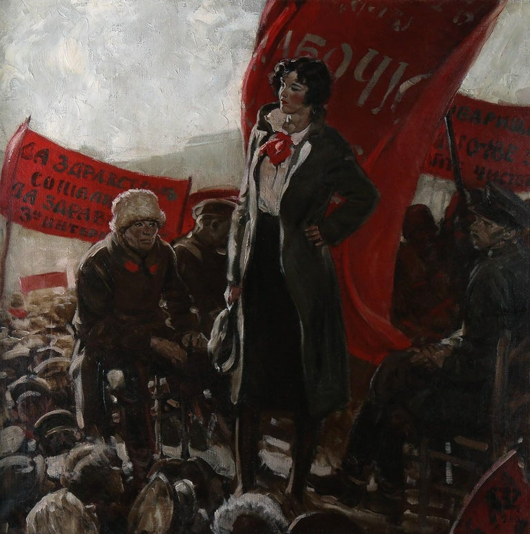 The Red Napoleon