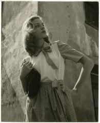 Louise Dahl-Wolfe - Lauren Bacall