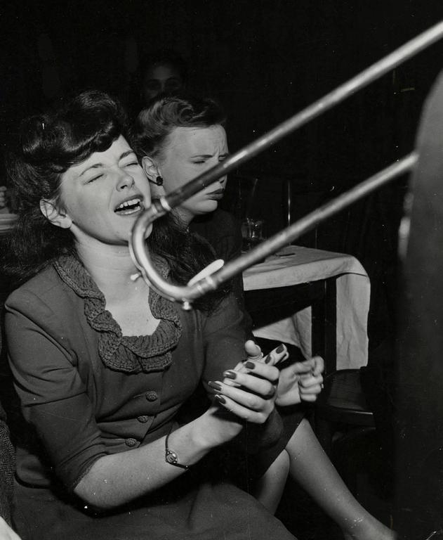 Jazz at Stuyvesant Casino