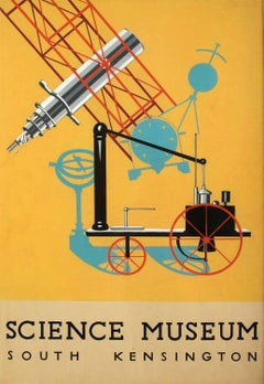 Science Museum; South Kensington