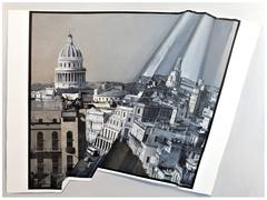Folded Havana