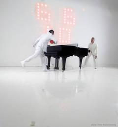 Ping Pong Duet