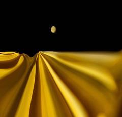 Under A Golden Moon