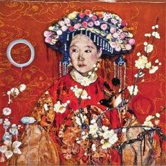 Manchu Bride - Nahu III
