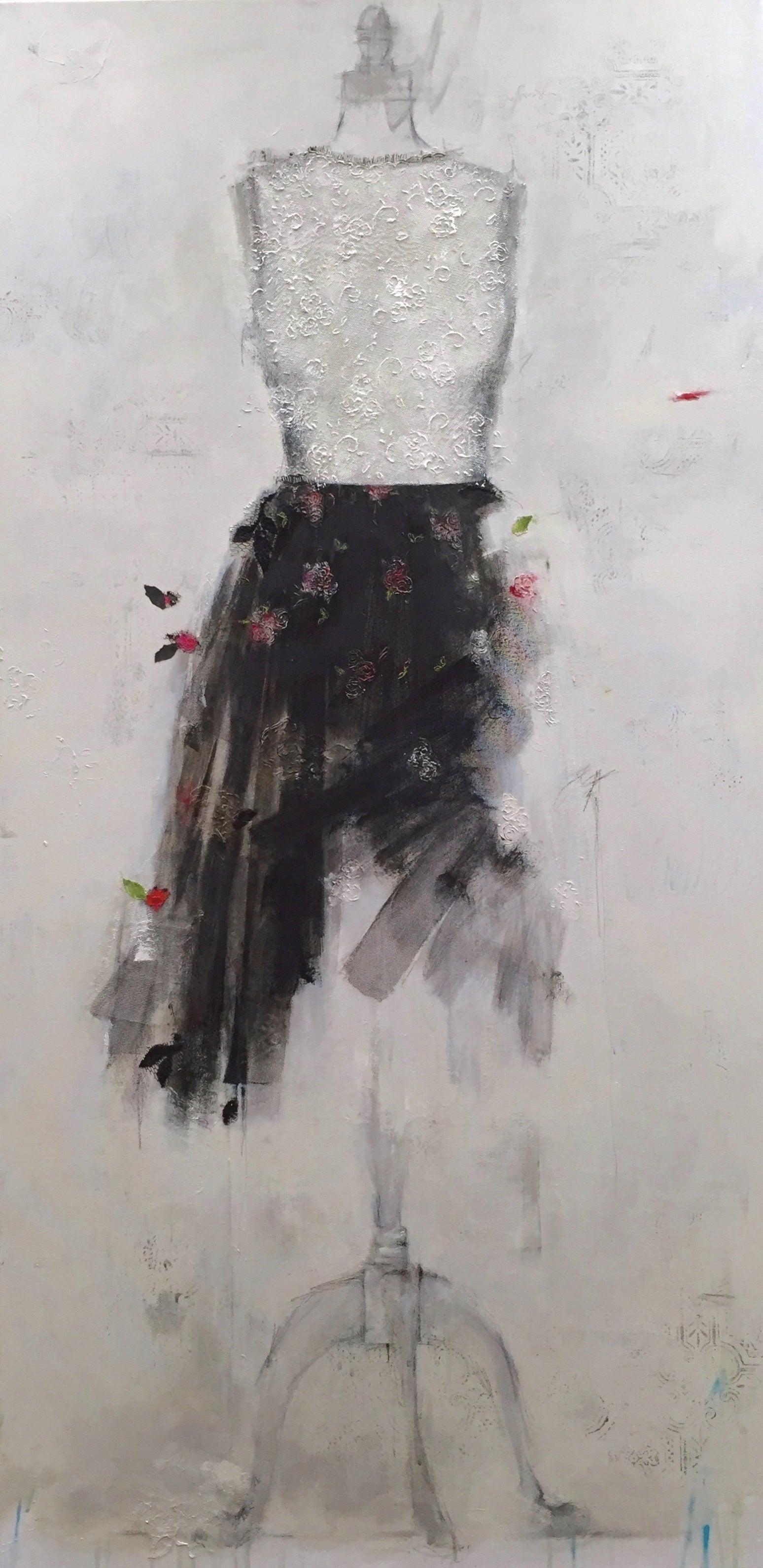 Untitled (Dress 26)