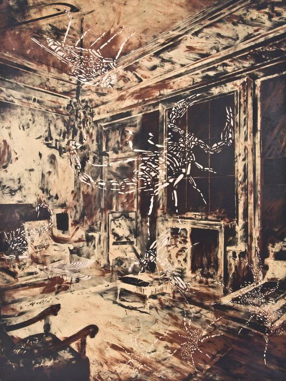 James Drake - Salon of a Thousand Souls 1