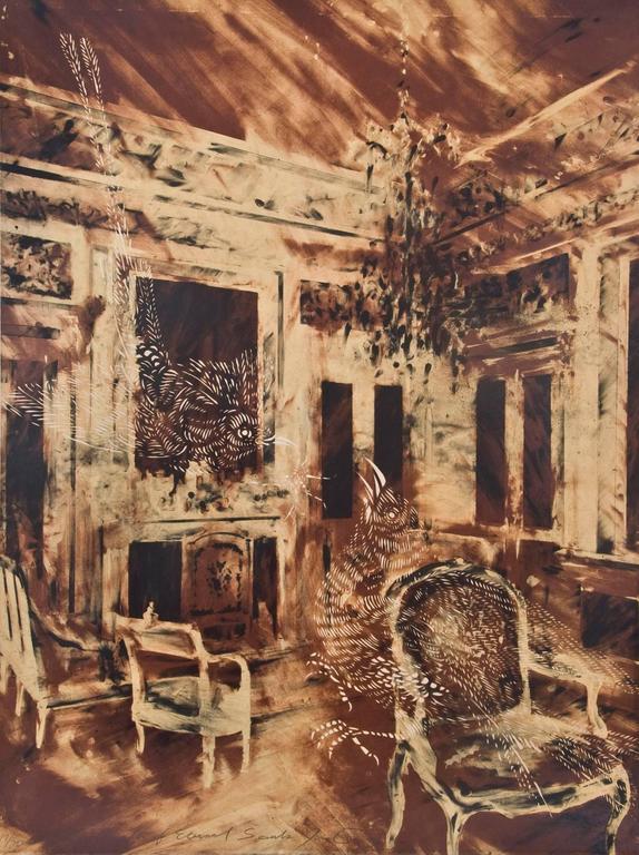 James Drake - Salon of Eternal Souls 1