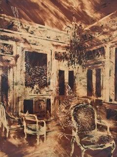 Salon of Eternal Souls