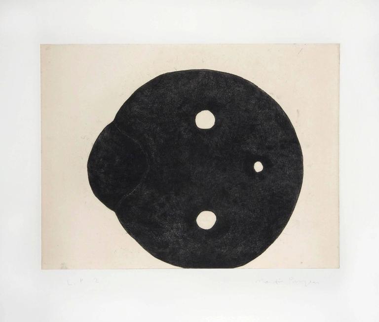 Martin Puryear - Untitled  1