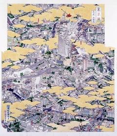 Tokei (Tokyo): Hiroo and Roppongi
