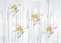Ghada Amer & Reza Farkhondeh, For Wonder Women, 2006