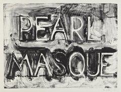 Pearl Masque