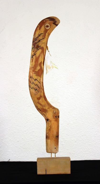 Hopi Rabbit Stick I