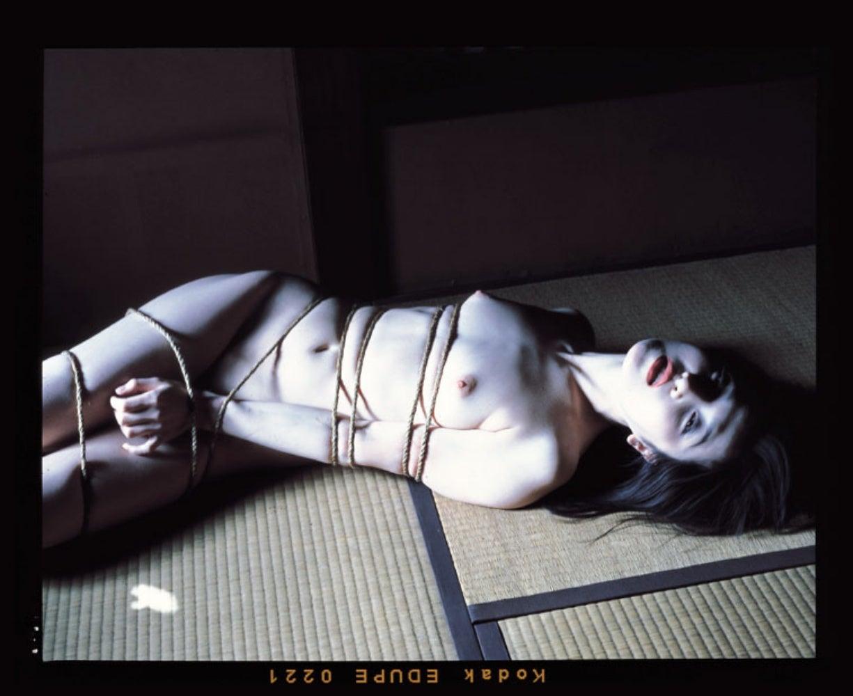 67 Shooting Back #GDN051 – Nobuyoshi Araki, Woman, Bondage, Japan, Photography
