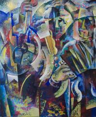 La Musique: Mariachi's