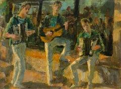 Street Singers
