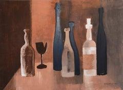 Robert McIntosh Still-life Paintings