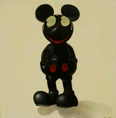 Toy Mickey