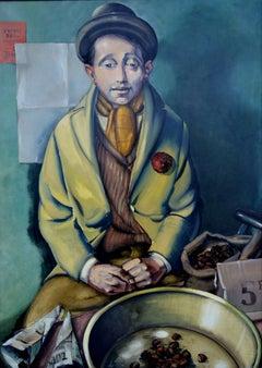 The Chestnut Vendor