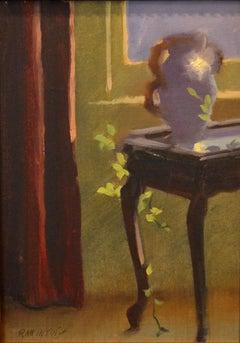 The Lavender Vase, 1934