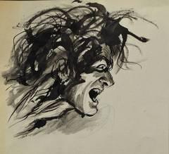 The Scream #1