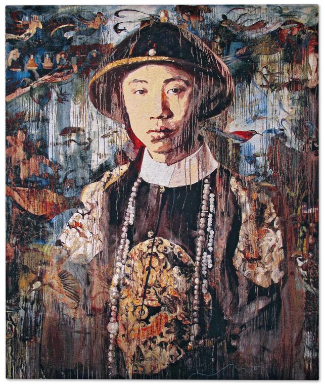 hung liu biography of an artist Gordon liu (劉家輝 lau ka-fai pinyin: liu jiahui, formerly spelled liu chia-hui, birth name xian jinxi born august 22, 1955) is a chinese martial arts film actor and martial artist.
