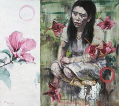 Mu Gung Hwa (Korean Comfort Woman)